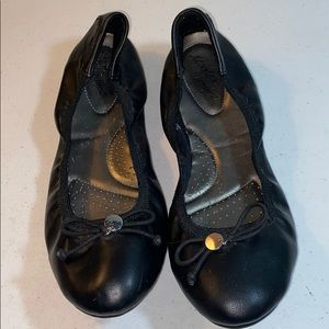 Dexflex comfort scrunch shoes